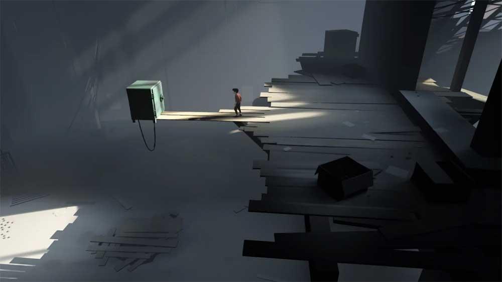 Tải game INSIDE Full cho iOS