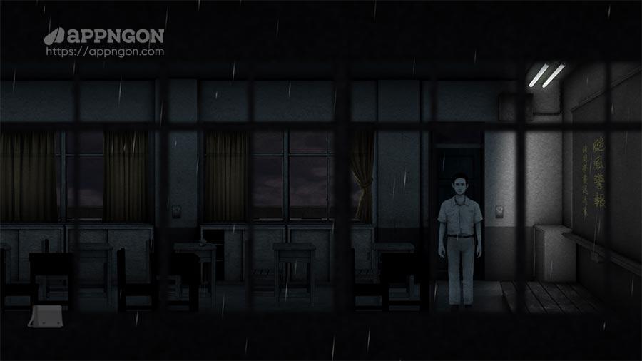 Detention tựa game kinh dị ra mắt trên App Store