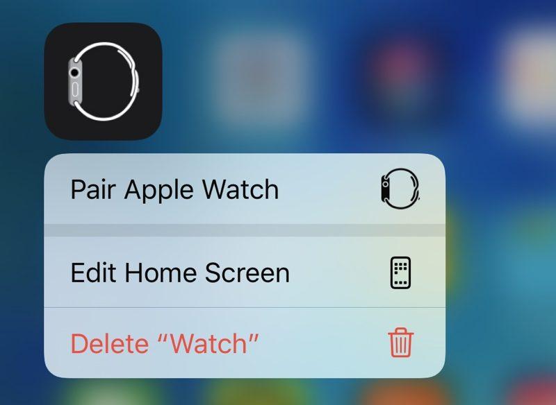 Sắp xếp lại ứng dụng trong iOS 13.2 beta 2